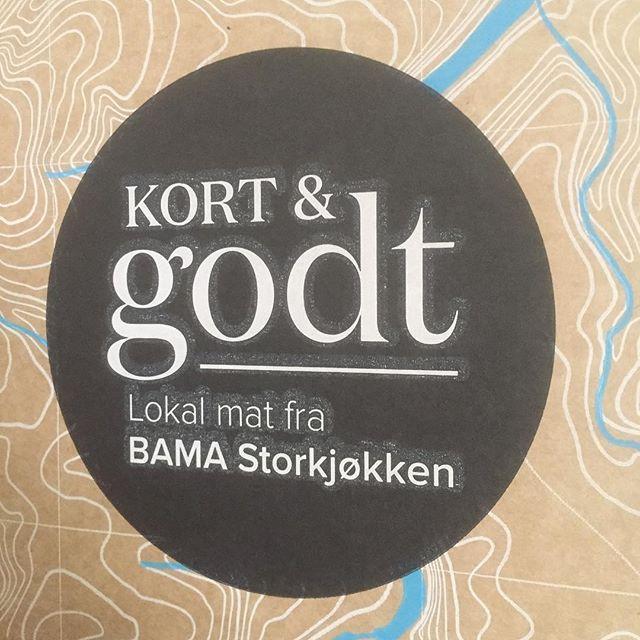I dag tek småpotetene frå Lærdal den korte vegen til restaurantane i Bergen. #lærdalgrønt