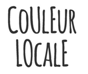 COULEUR LOCALE