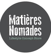 MATIERES NOMADES