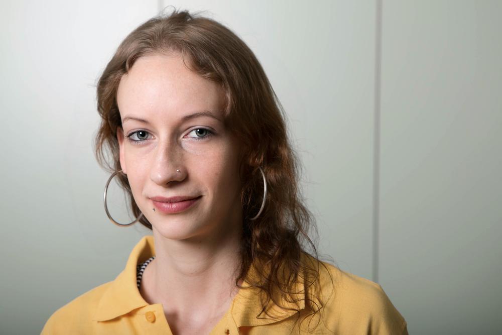 Nicole-Scharmer