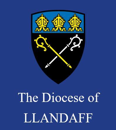 Diocese of Llandaff logo