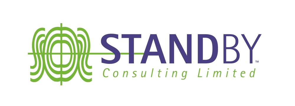 CBCP Certification For Another Consultant — Standby Consulting Limited