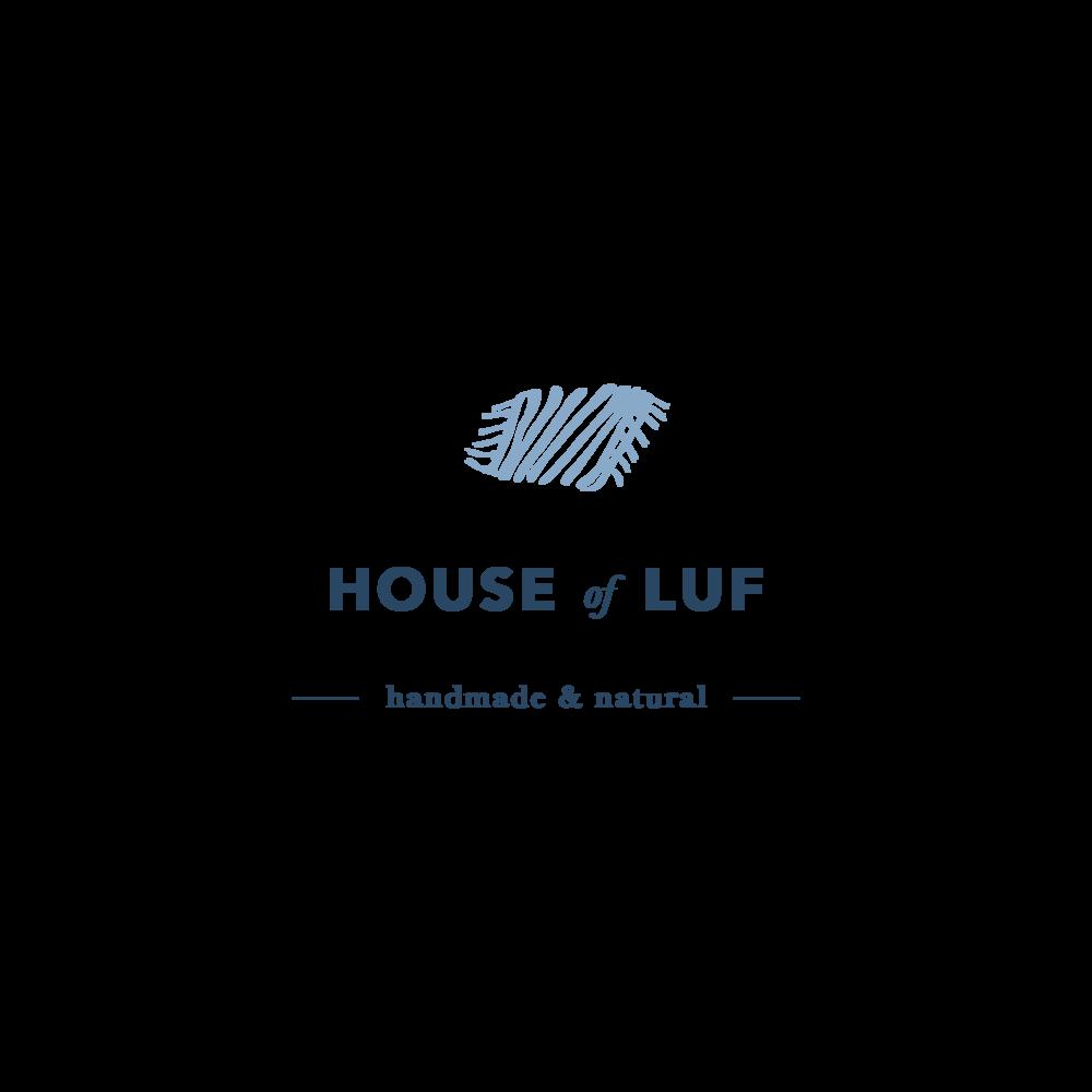House of Luf logo