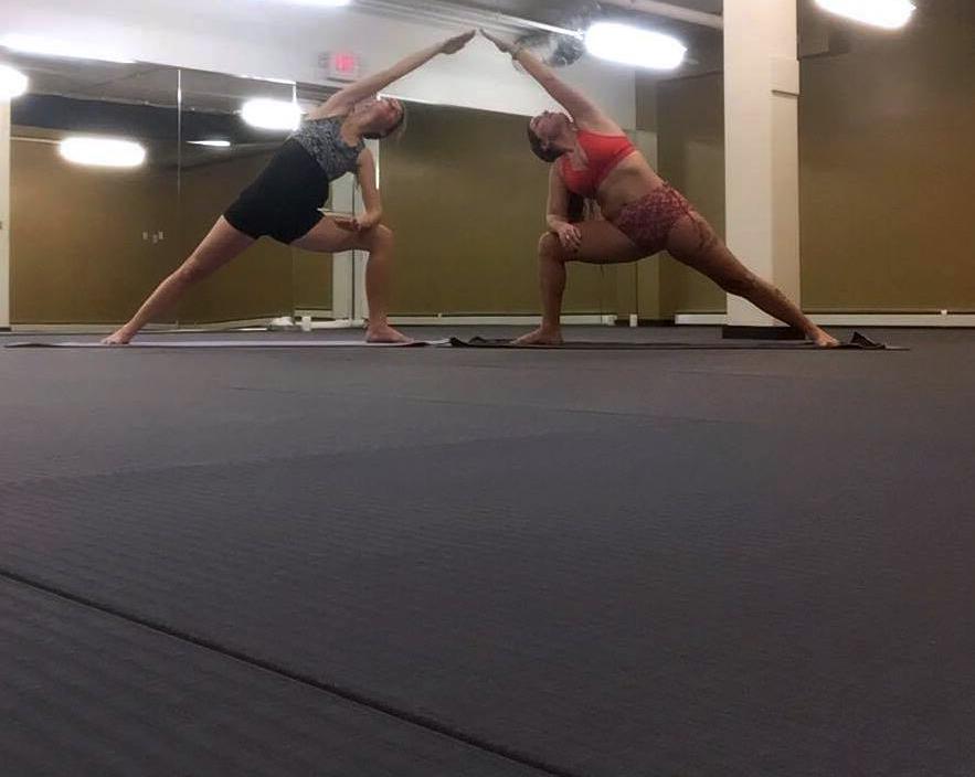 Hot Yoga Brookfield