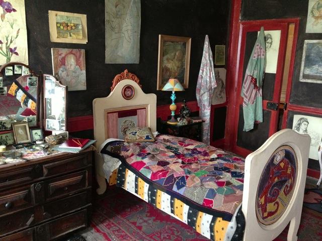 Life In Squares- Interior - bedroom 3.jpg