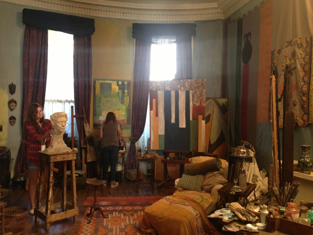 Life In Squares- Interior - behind the scenes 2 .jpg