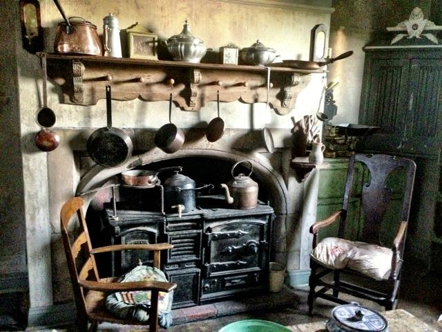 Life In Squares- Interior - kitchen 2 .jpg