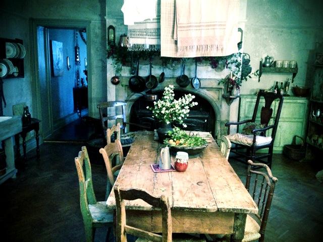 Life In Squares- Interior - kitchen 3 .jpg