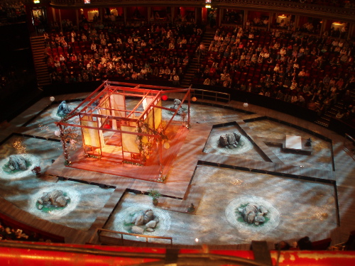 Madam Butterfly - Royal Albert Hall - David Roger 2.jpg