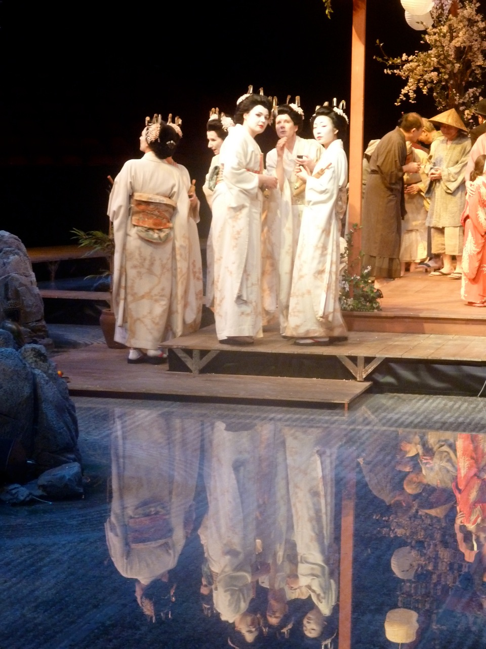 Madam Butterfly - Royal Albert Hall - David Roger Set design .jpg