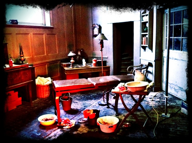 THE SUSPICIONS MR. WHICHER II - Production design - david roger 5 .jpg