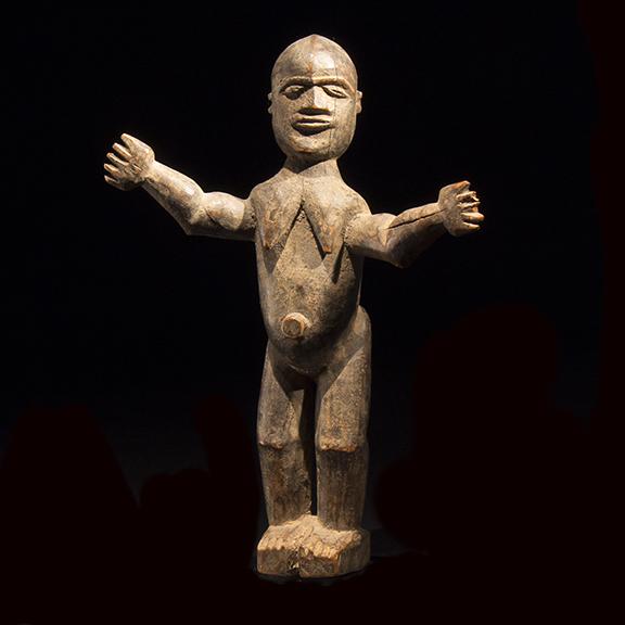 Lobi Protective Figure - 40001