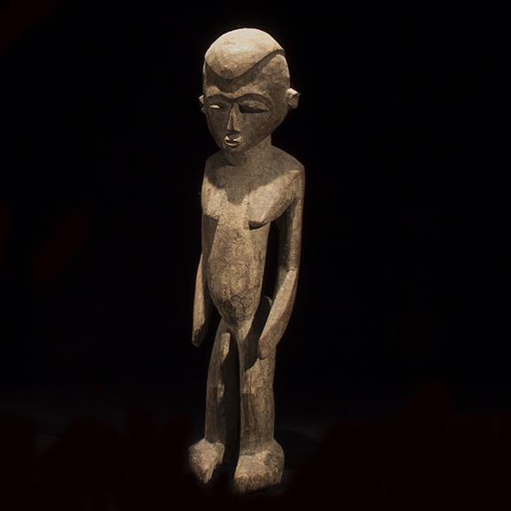 Lobi Figure