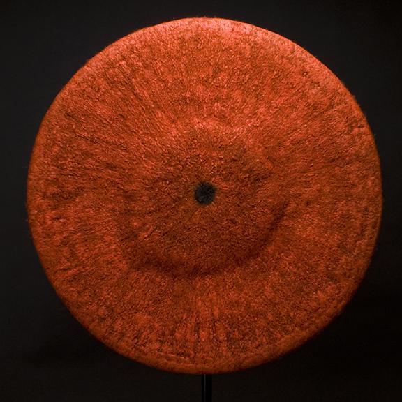 Zulu Wedding Hat - 1293