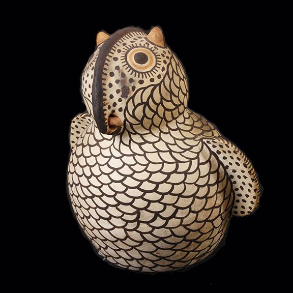 Zuni Owl