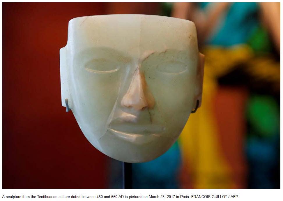 Teo mask Binoche.jpg