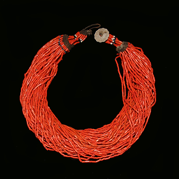 C003 Naga Necklace