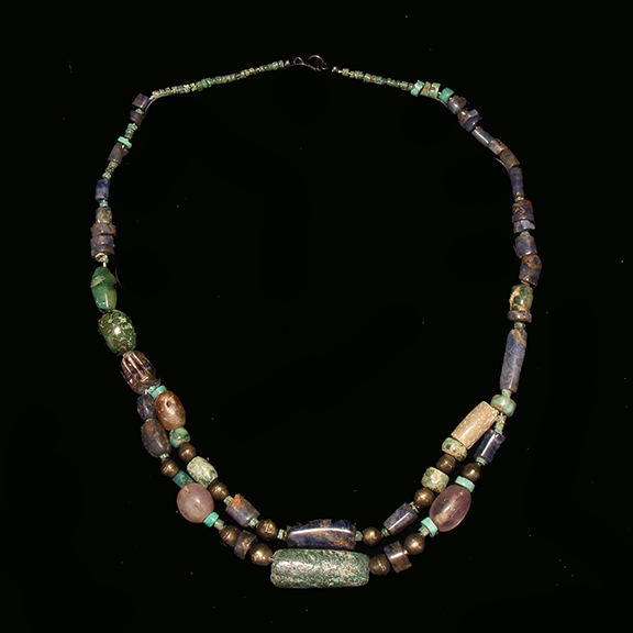 C006 Pre-Columbian Necklace