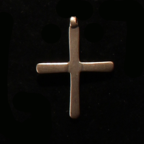 C014 Coptic Cross