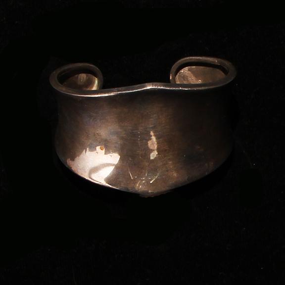 C019 Silver Bracelet