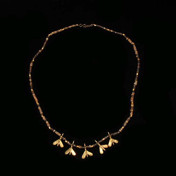 C025 Pre-Columbian Necklace