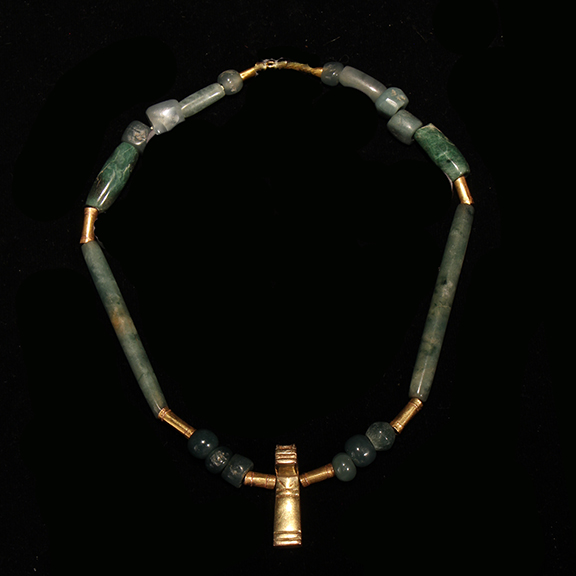 C027 Pre-Columbian Necklace