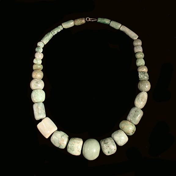 C031 Pre-Columbian Necklace