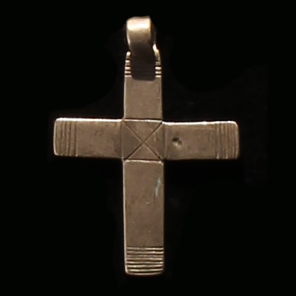 C050 Coptic Cross