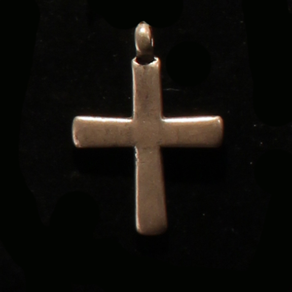 C051 Coptic Cross