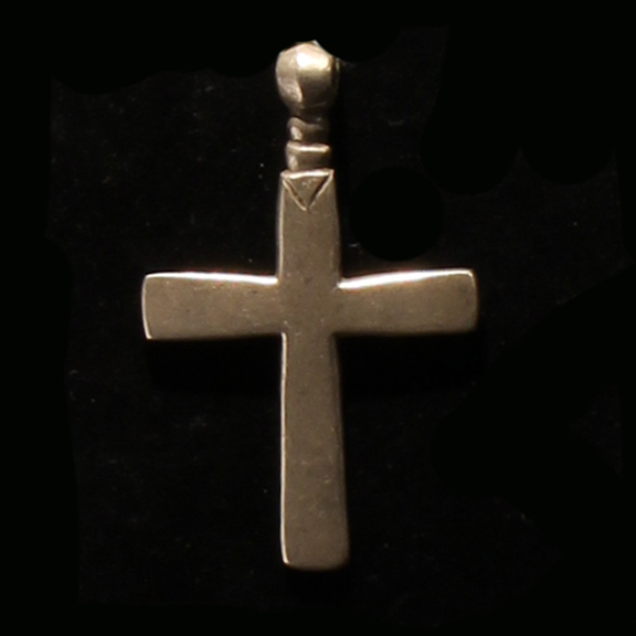C052 Coptic Cross