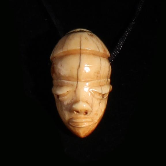 C045 Ivory Pendant