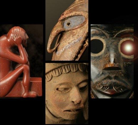 Arttrak is your source for all things tribal art. Search our databases, view our tribal art galleries, read our tribal art blog. or hire our baacs appraisers.