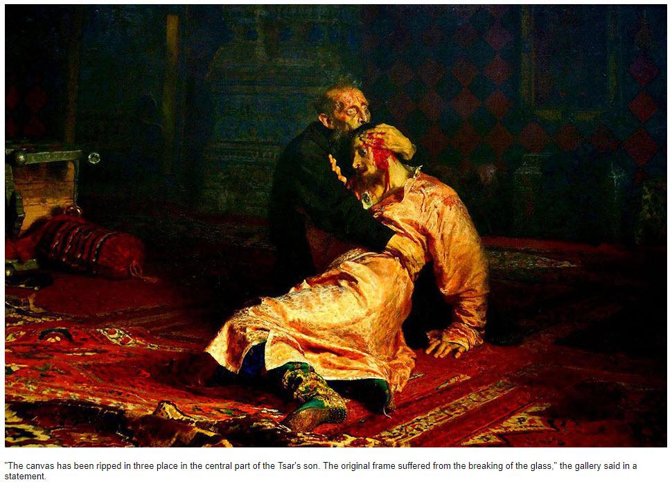 Vandalised Ivan the Terrible Painting.jpg