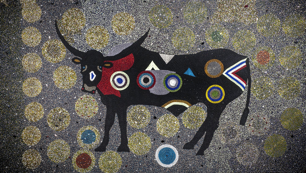 Ubuhle Women: Beadwork and the Art of Independence.