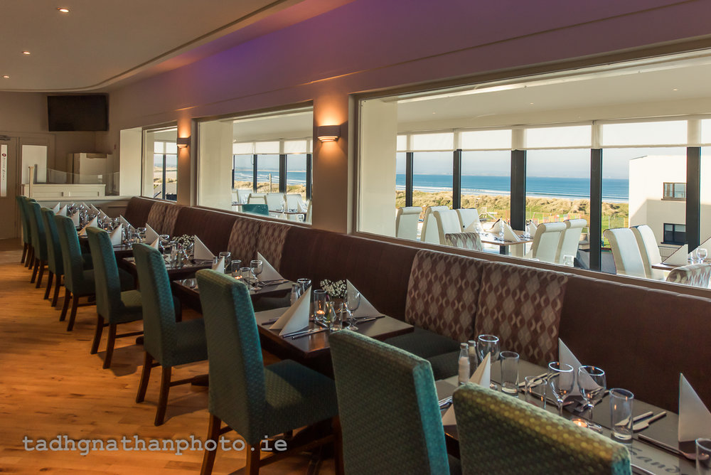 Ocean Sands Hotel Restaurant and Bar