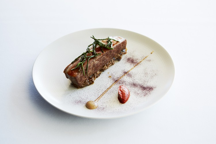 ©Aria Restaurant