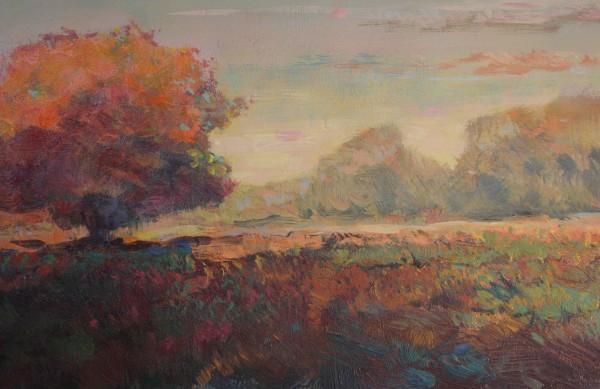 Field Scene XI
