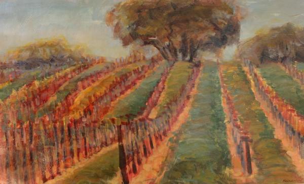 Vineyard IV