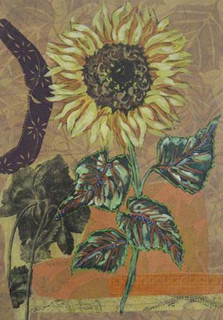 Floral VII