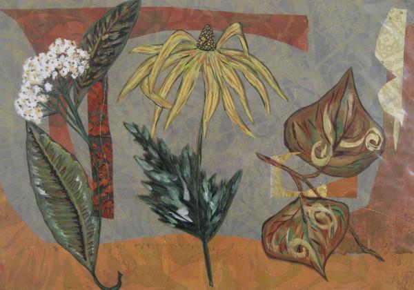 Floral XI
