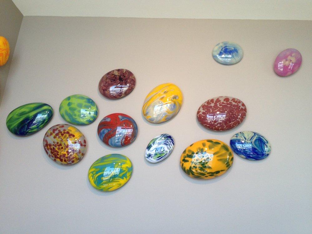 Swirl Stones