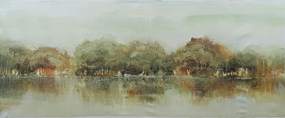 Riversong I 20x50