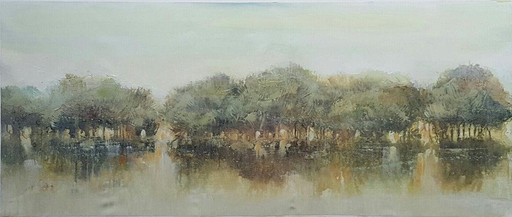 Riversong II 20x50
