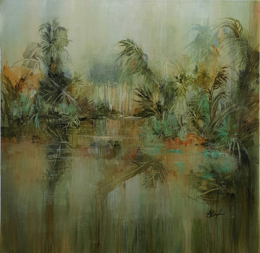 The Glade 40x40