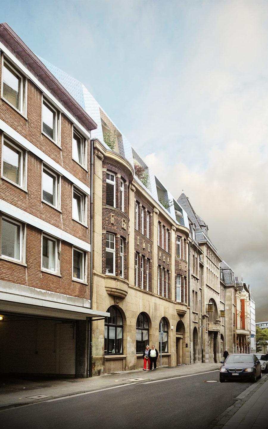 Penthouse 02 Aachen
