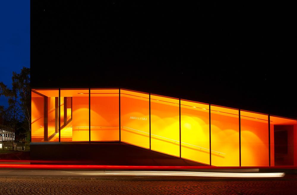 Bergbaumuseum bochum cross architecture cross architecture architekturb ro aachen - Architekturburo bochum ...