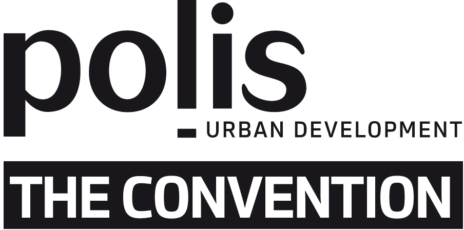 CROSS Architecture auf der Polis Convention, Düsseldorf | CROSS Architecture