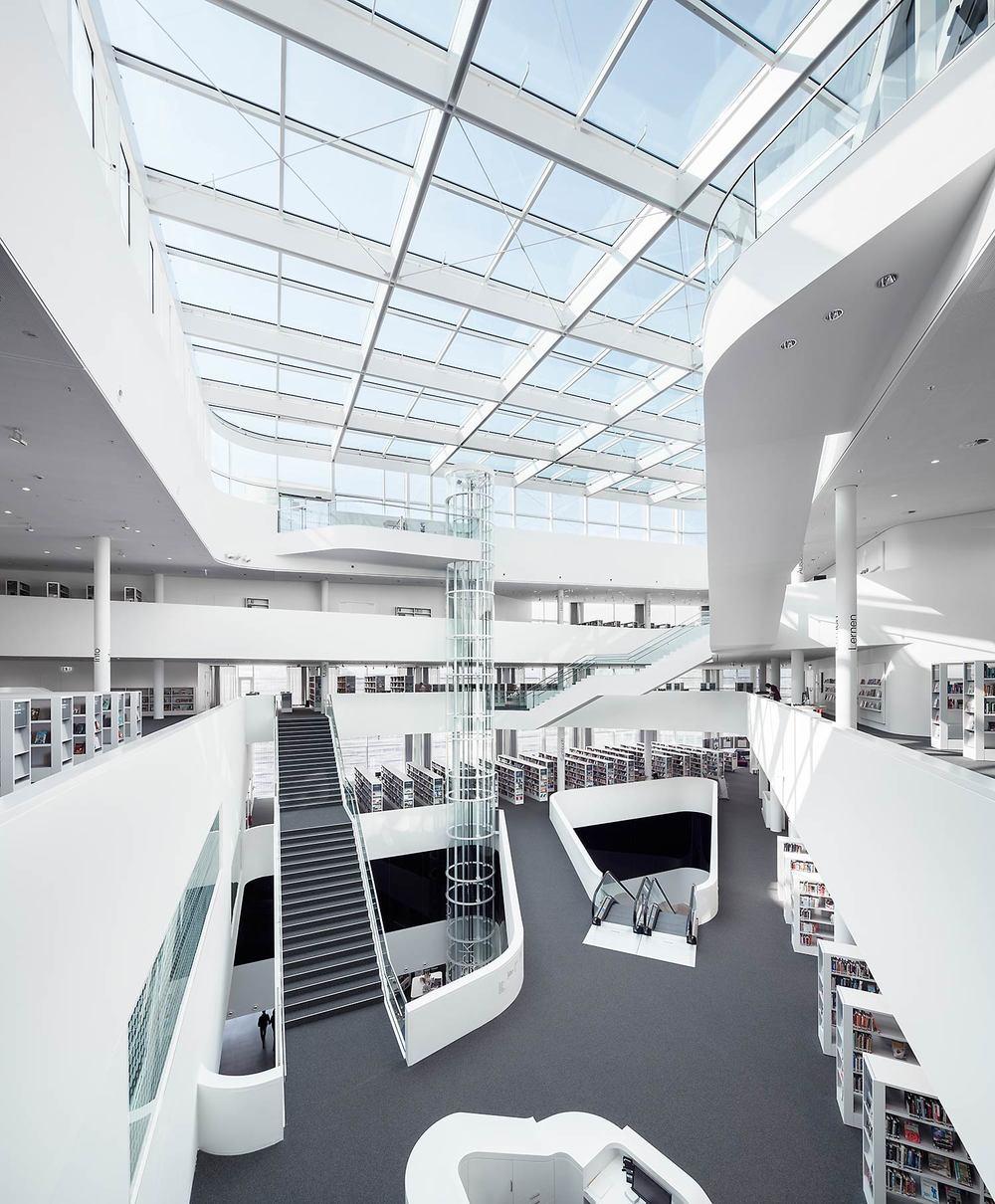 Forum Confluentes | Koblenz