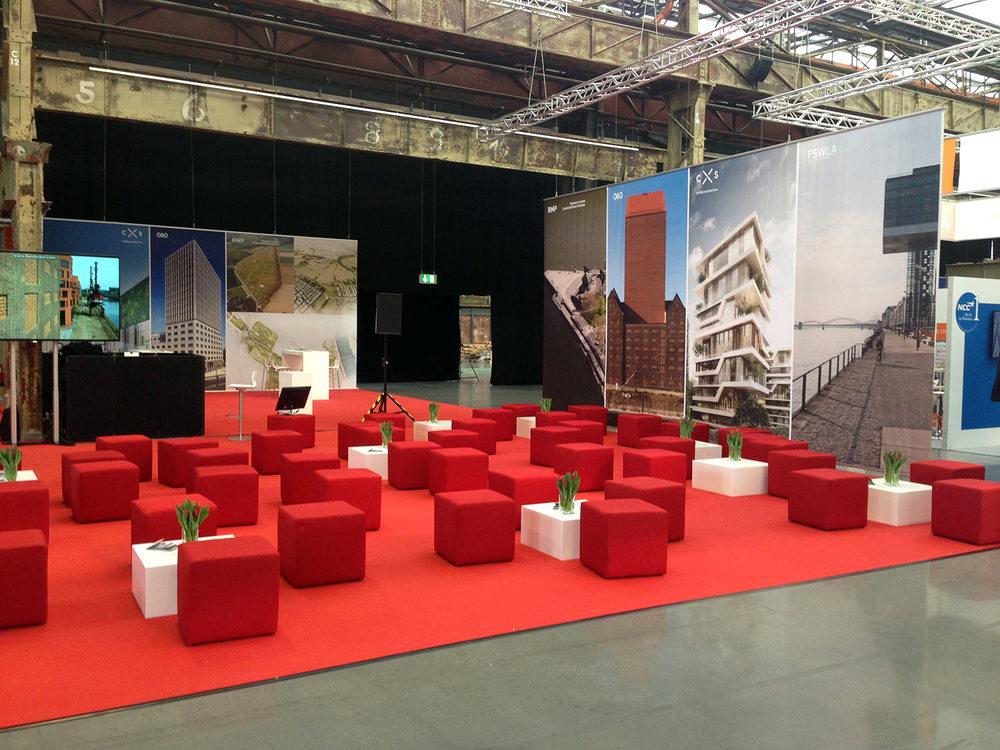 CROSS auf der polis convention 2016 - Rückblick — CROSS Architecture ...