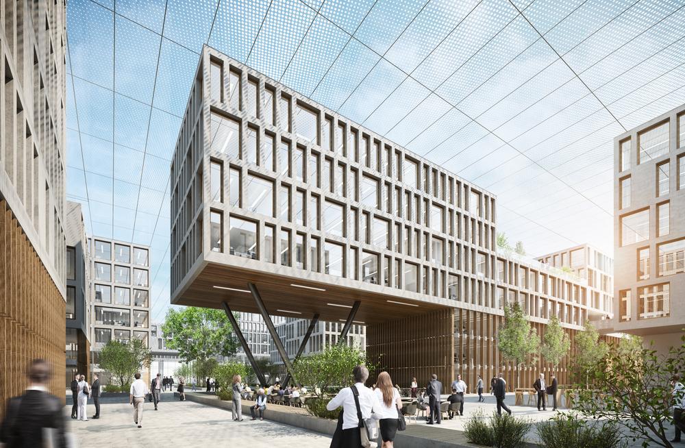Office V Stuttgart